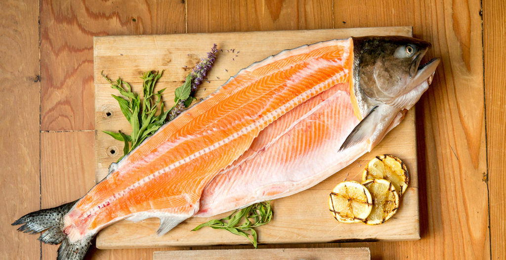 Kidney medical knowledge is raw seafood safe to eat for Safest fish to eat 2017