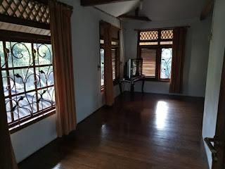 Villa Ananda Ciater
