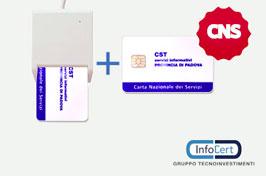 InfoCert CNS