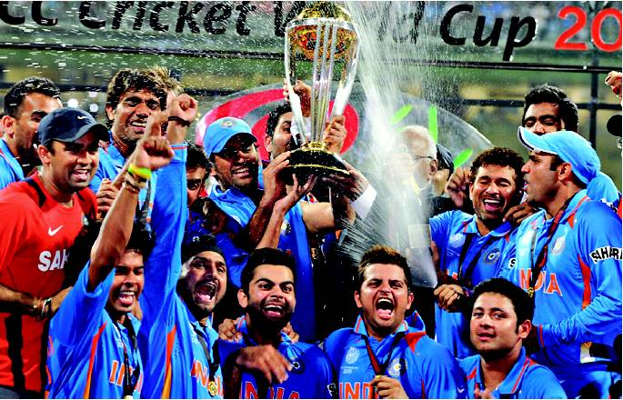 Icc Cricket World Cup Winner List Since 1975 To 2019 Out Now