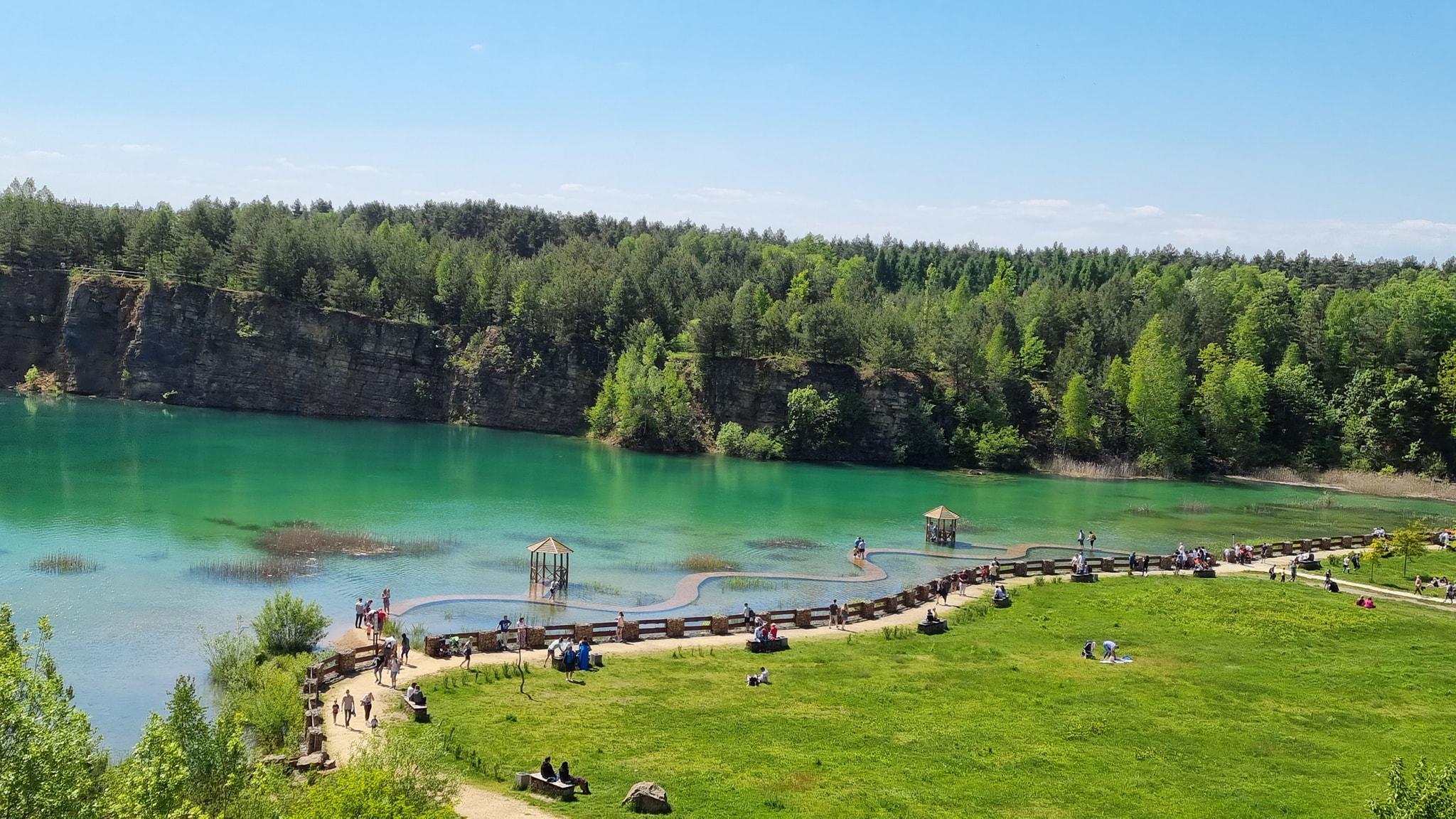 Miejsca w Polsce, które chciałabym odwiedzić