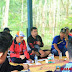 Pemkab Dharmasraya-Akademisi Unand Bahas Penguatan Ekonomi Masyarakat