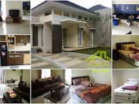 Villa Kusuma Pinus Penginapan Villa di Kota Batu Malang