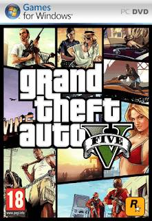 Grand theft Auto V Descargar
