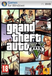 Grand theft Auto V Descargar