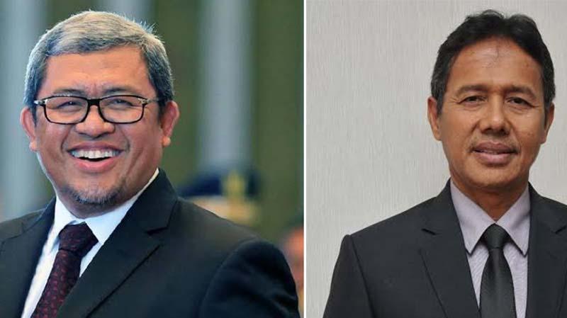 Aher dan Irwan Prayitno Diprediksi Bakal Head to Head di Pemilhan Presiden PKS