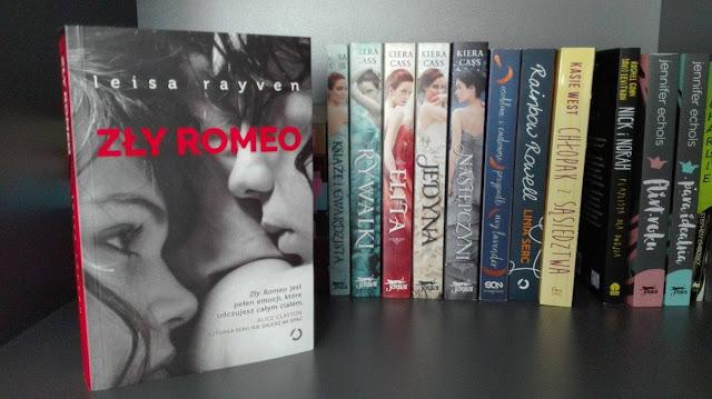 #55 Zły Romeo
