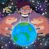 PE$O PETE Releases SHINY WORLD! Album