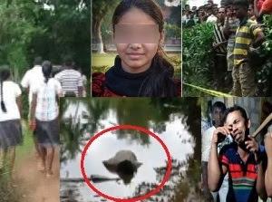 Body of woman pushed to Gin Ganga found