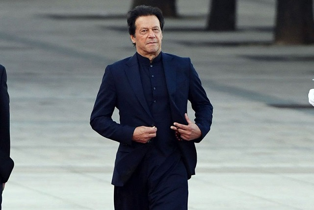 CIA will never be allowed to use Pakistan's bases: PM Imran Khan