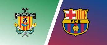 مباراة برشلونة وكورنيا بين ماتش مباشر 21-1-2021 والقنوات الناقلة في كأس ملك إسبانيا