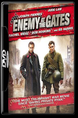 Enemy at the Gates [2001] [DVDR NTSC] [Latino]