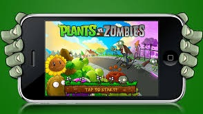 Download Plant Vs Zombies Android APK versi Terbaru