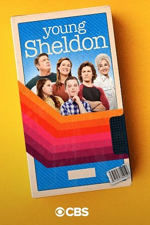Young Sheldon Season 4 Download All Episodes 480p 720p HEVC