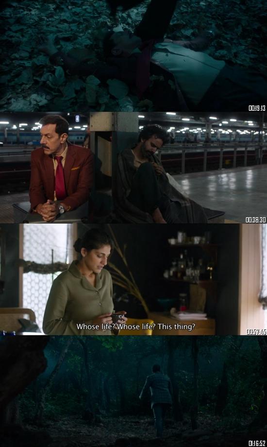 RK RKAY 2021 Hindi 720p 480p WEB-DL x264 Full Movie