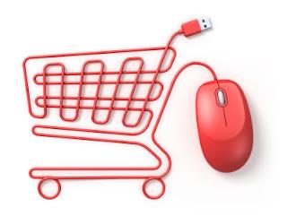 Pembelian item game online