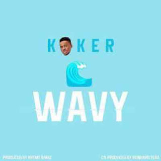 music: koker - wavy
