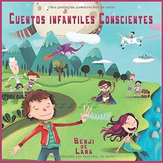 Cuentos Infantiles Conscientes - Portada