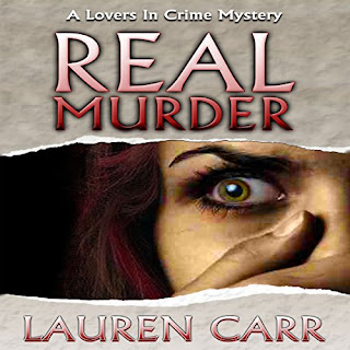 Photo of Real Murder/ Cover