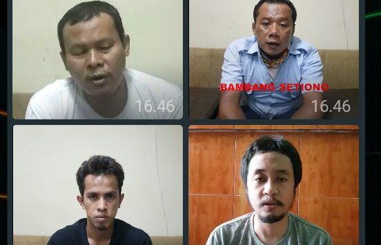 Teroris Ahmad Junaidi Ngaku Simpatisan FPI, PKS: Harus Dilakukan Investigasi Benar Tidaknya!
