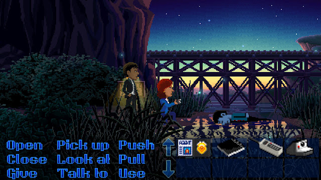 thimbleweed park epic games store free pc