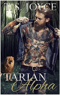 Tarian Alpha by TS Joyce