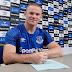 Deal Done: Rasimi Wayne Rooney arejea Everton
