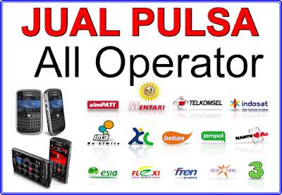 Cara Bisnis Pulsa All Operator secara Praktis