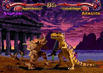 Primal Rage+arcade+game+portable+videojuego+descargar gratis