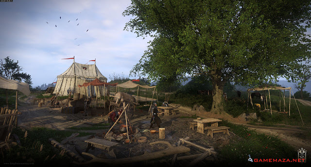 Kingdom Come Deliverance Band of Bastards Screenshot 3