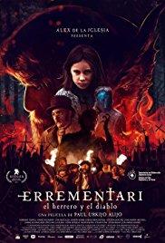 Watch Errementari: The Blacksmith and the Devil Online Free 2017 Putlocker