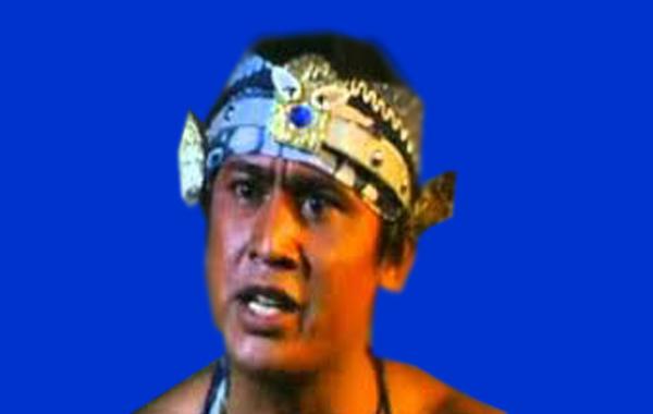 Ratu Sanjaya, Raja Mataram Kuno Pertama