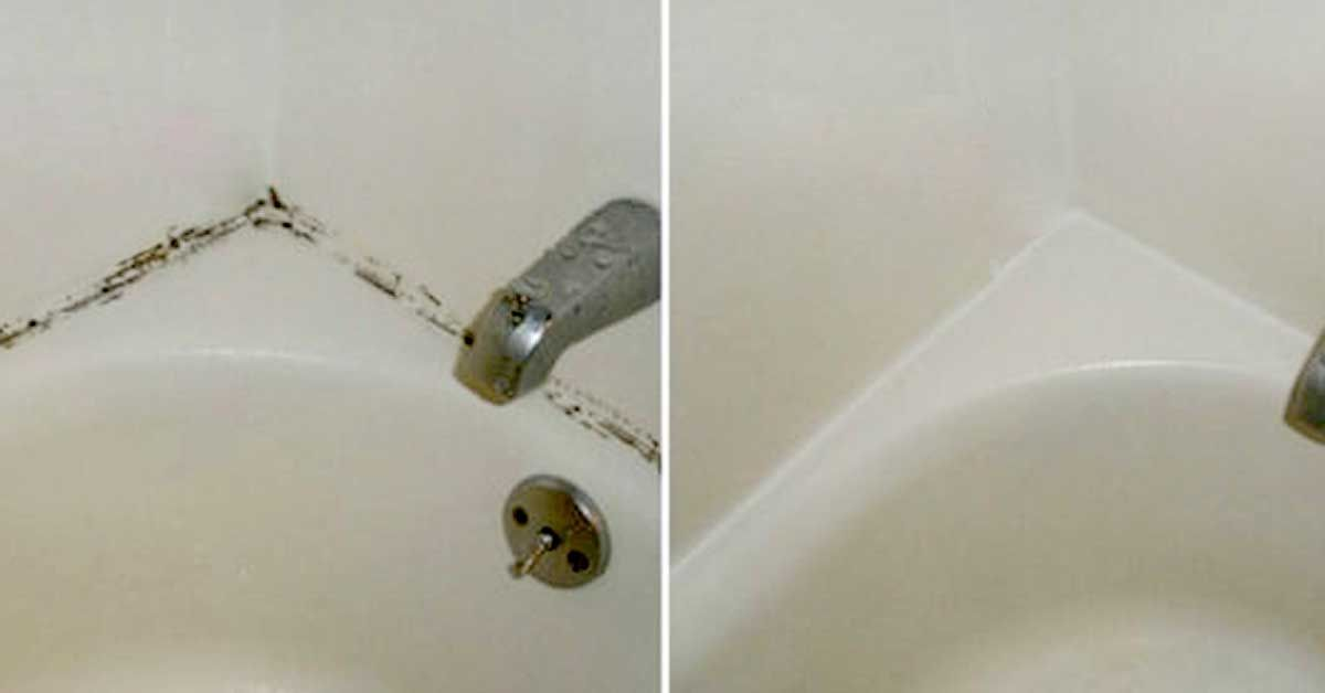 How to Remove Bathroom Mold using Vinegar and Lemon Juice