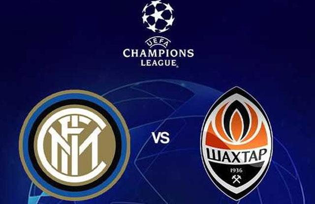 Prediksi Score Inter Milan vs Shakhtar Donetsk