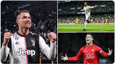 Ronaldo ghi 4 bàn/4 trận: Lập kỳ tích 60 năm, kỷ lục mới choáng váng 2