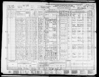 Rudolf Sieber in the 1940 U.S. Census