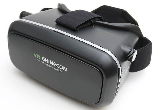 Shinecon VR