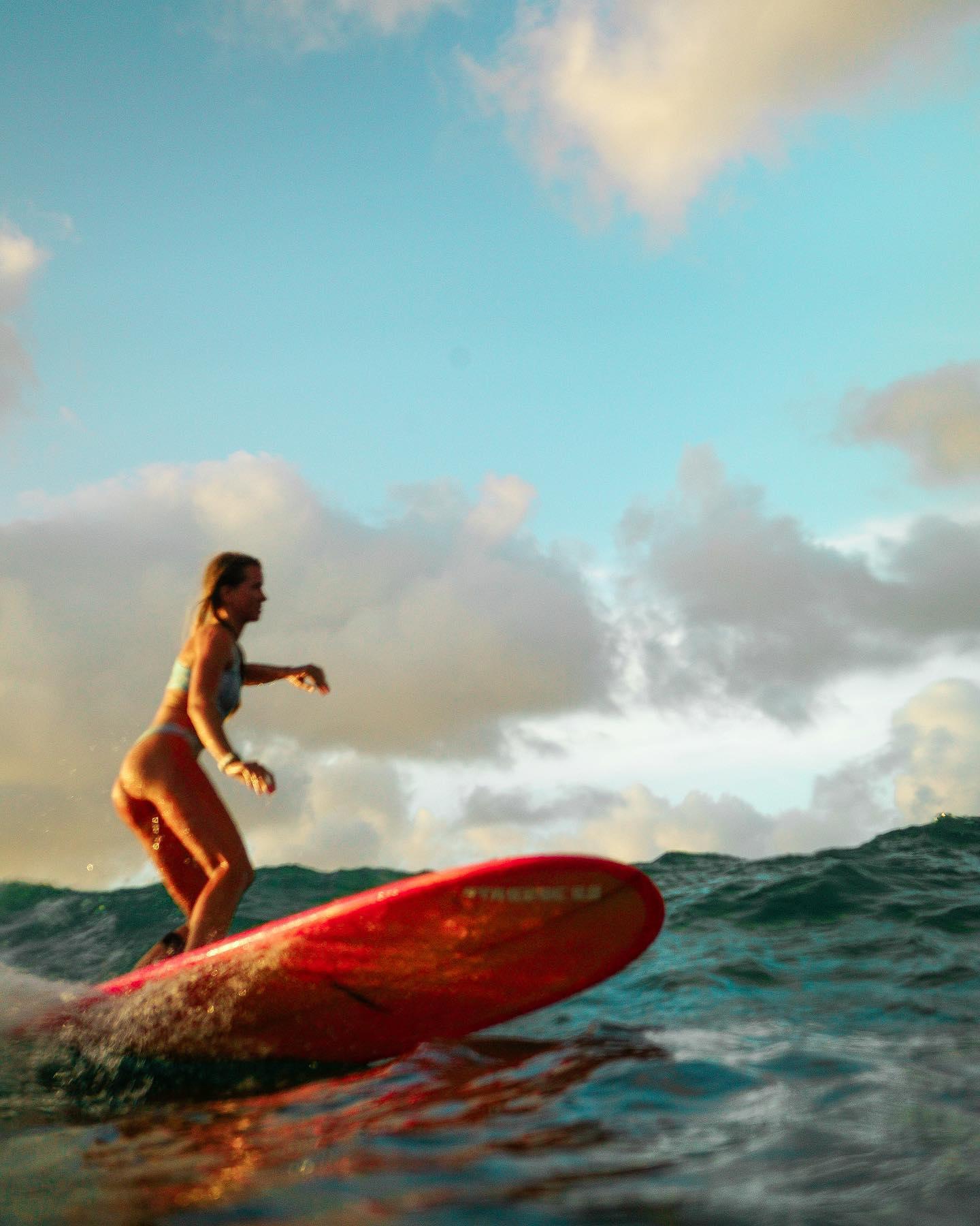 Badass Solo Surfer-girl Travel Guide