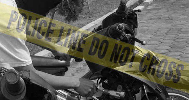 Terkait Kasus Curanmor di Kota Jambi, Polisi Buru Rekan Pelaku