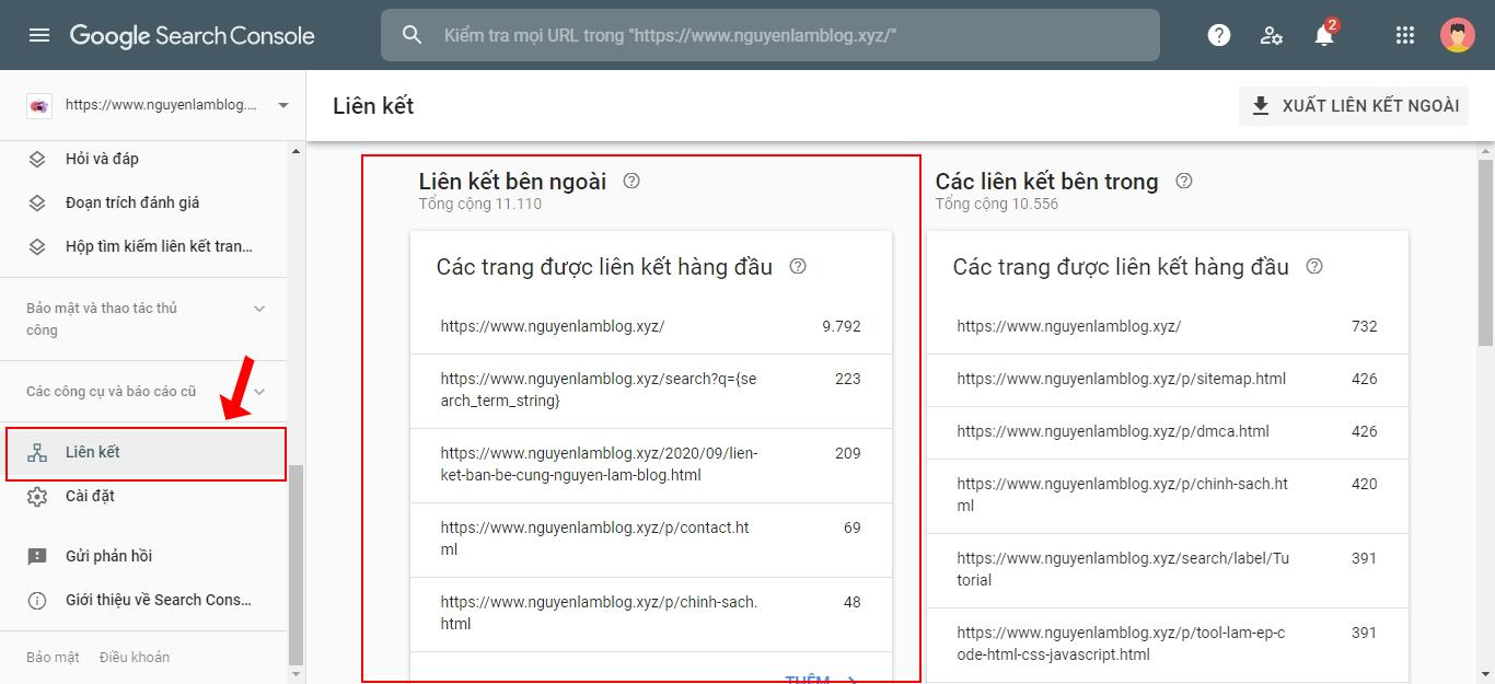 kiem-tra-backlinks-google-search-console