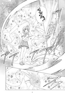 Review del manga Card Captor Sakura: Clear Card Arc Vol.7 de CLAMP - Norma Editorial