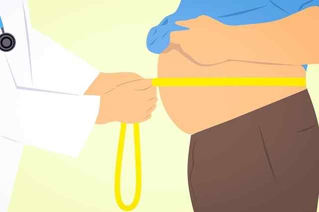 The risks factors of obesity
