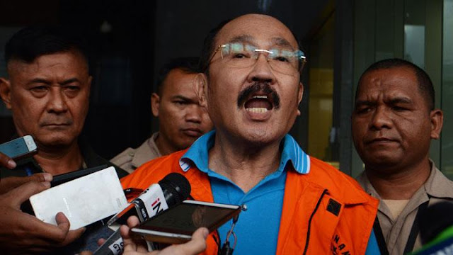 Juru Bicara KPK Komentar, Tidak Tertutup Kemungkinan Fredrich Yunadi Akan Diancam Hukuman Seberat-beratnya Karena SIkapnya....