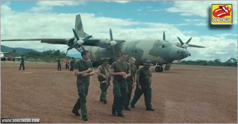 Rusos instalaron equipos militares y drones en Venezuela con ayuda de un indígena