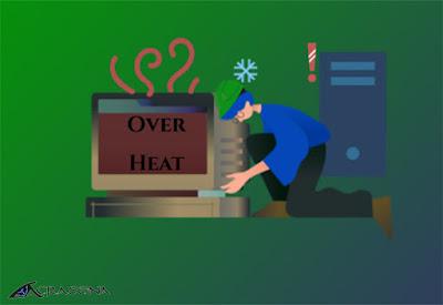 Tips Trik Membersihkan PC Agar Tidak Overheating