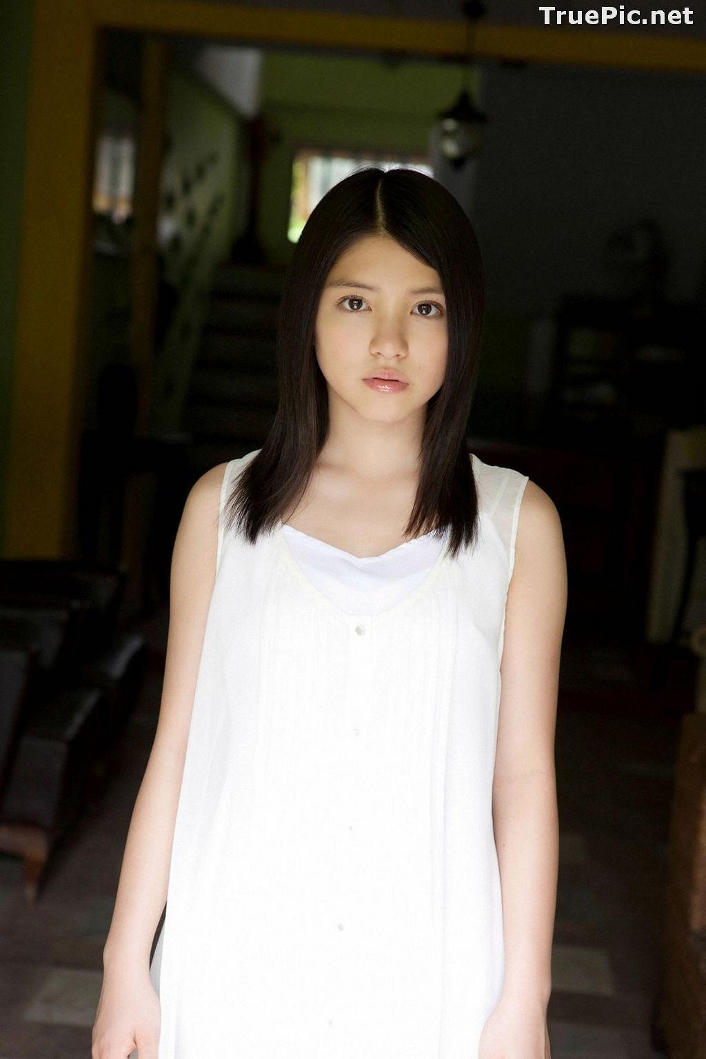 Image [YS Web] Vol.506 - Japanese Actress and Singer - Umika Kawashima - TruePic.net - Picture-11