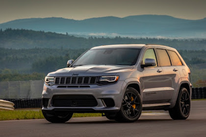 FCA inline-six supposed to be genuine, set out toward Jeep Wagoneer
