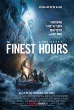 The Finest Hours (2016) HDRip Subtitulado