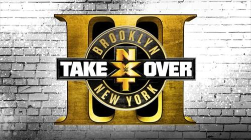 WWE NXT TakeOver Brooklyn III 19th August 2017 500MB WEBRip 480p