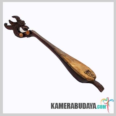 Gambus, Alat Musik Tradisional Dari Sumatera Selatan